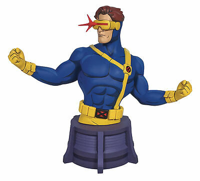 Marvel Animated X-men Cyclops Bust • 59.99£
