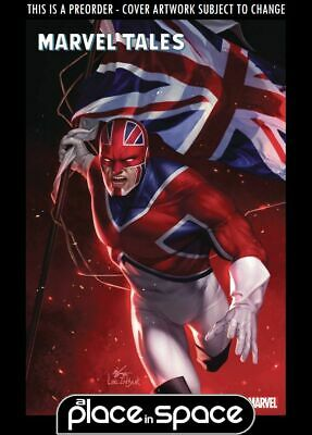 (wk36) Marvel Tales: Captain Britain #1 - Preorder Sep 2nd • 6.70£