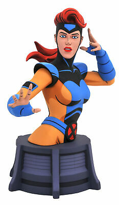 Marvel Comic Animated Jean Grey Bust • 59.99£