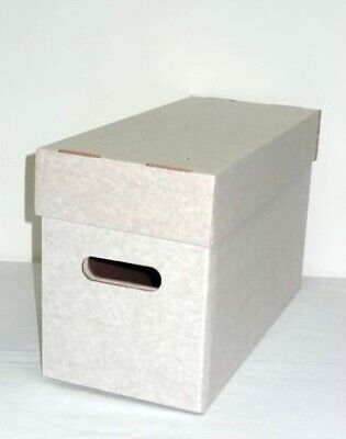 3 Standard Comic Storage Boxes (diamond) - Hold 200 Comics Each (supply961) • 18£