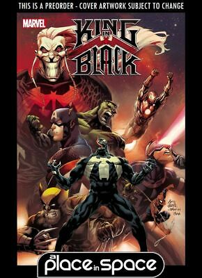 (wk49) King In Black #1a - Preorder Dec 2nd • 5.50£