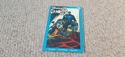 PUNISHER: GHOSTS OF THE INNOCENTS 1 And 2 • 5£