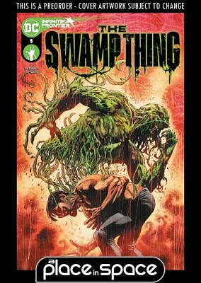 (wk09) Swamp Thing #1a - Preorder Mar 3rd • 3.90£
