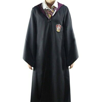 Cinereplicas Harry Potter Wizard Robe Cloak Gryffindor Small • 86.25£