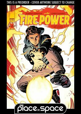 (wk32) Fire Power By Kirkman & Samnee #1 - Preorder Aug 5th • 3.90£
