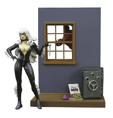 Marvel Select Black Cat Action Figure • 33.99£
