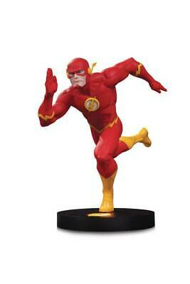 Dc Designer Ser The Flash By Francis Manapul Statue • 127.99£