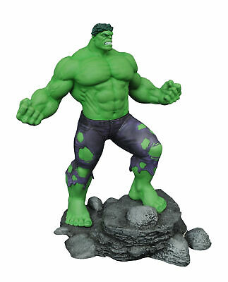 Marvel Gallery Hulk Pvc Figure • 49.99£
