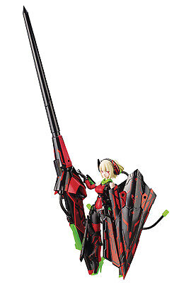 Megami Device Bullet Knights Lancer Hell Blaze Mdl Kit • 67.99£