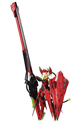 Megami Device Bullet Knights Launcher Hell Blaze Mdl Kit • 67.99£