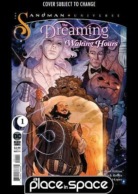 The Dreaming: Waking Hours #1a (wk32) • 3.90£