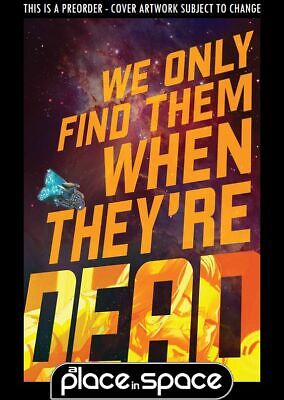 (wk36) We Only Find Them When They're Dead #1a - Preorder Sep 2nd • 3.90£