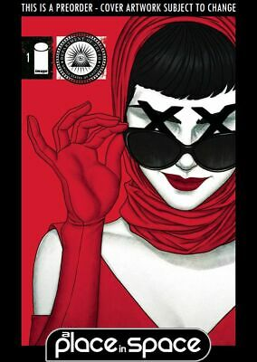 (wk40) Department Of Truth #1b - Frison Variant - Preorder Sep 30th • 3.90£