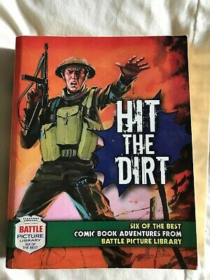 Battle Picture Library & Commando Books / Compilations 26 Comic Book Stories • 4.99£