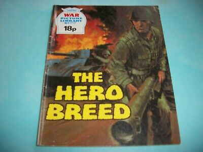 1979  War Picture Library Comic No. 1717 • 0.99£