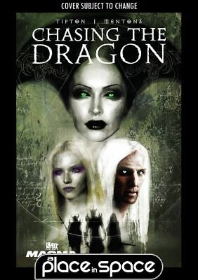 Chasing The Dragon #1a (wk08) • 3.90£