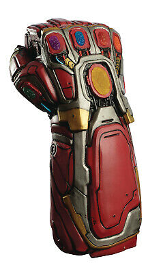 Avengers End Game Foam  Iron Gauntlet  (rubies Costumes) • 37£