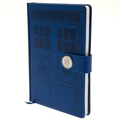 Doctor Who Premium Notebook • 16.32£